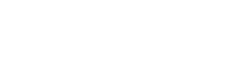 Rockhard Logo Monochrome - White