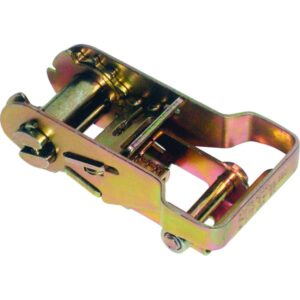 Ancra 1-in Steel Ratchet Buckle AC43320-32