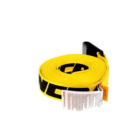 Ancra 2in x 30ft Winch Strap with Flat Hook AC41659-10-30