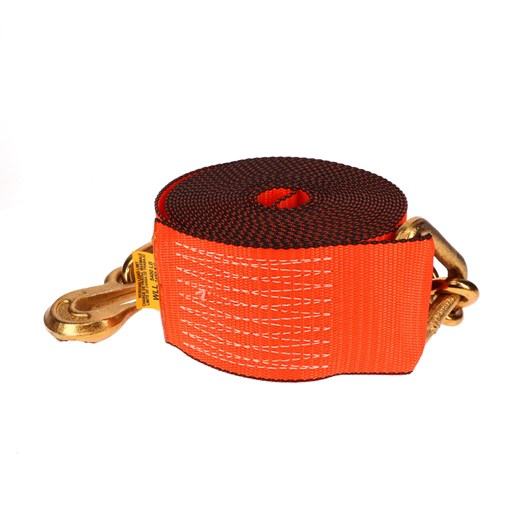 Ancra 4-ft x 30-in Extreme Strap with Chain End 43795-95-30