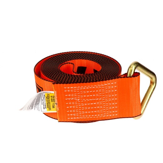 Ancra 4in x 30ft Extreme Strap with Delta 43795-91-30