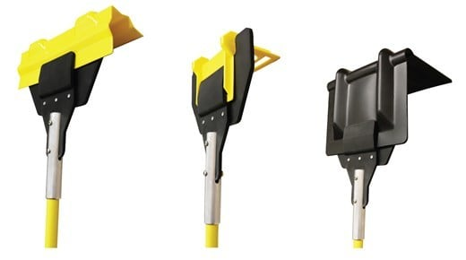 Ancra Corner Protector Placement Tool