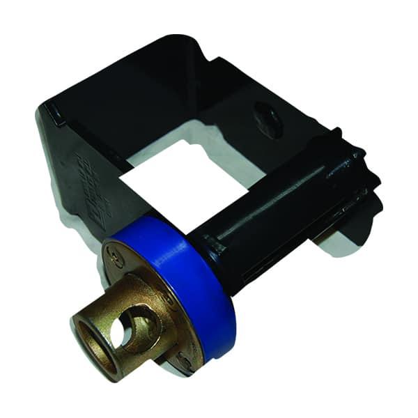 Ancra Ratcheting Storable C Track Sliding Winch 43565-127-RW
