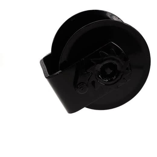 "Ancra Standard Weld-on Winch Storage 4"" Spool"