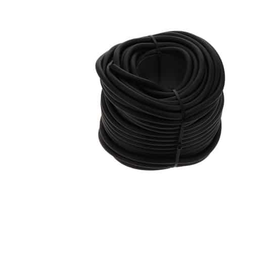 Kinedyne 3 8in Solid Core EPDM Rubber Rope K10037 (2)