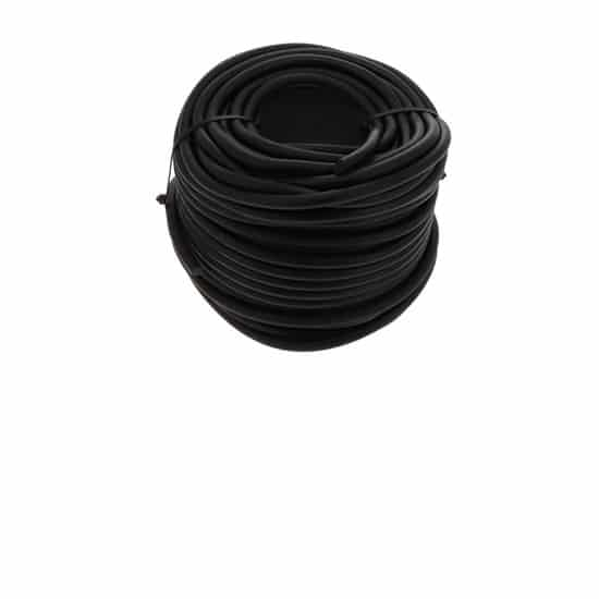 Kinedyne 3 8in Solid Core EPDM Rubber Rope K10037 (3)