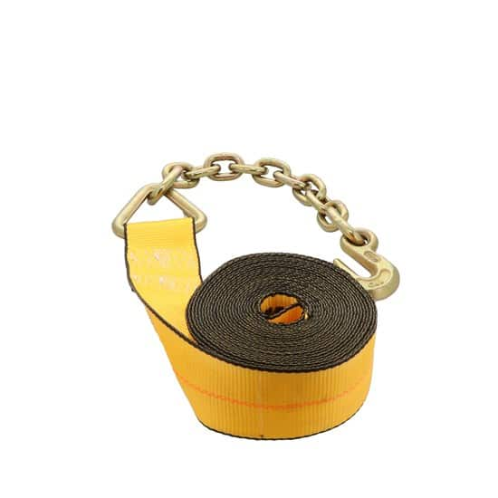 Kinedyne 3in by 30ft Chain Anchor Winch Strap K323040 (4)