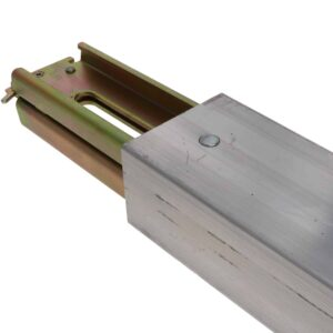 Kinedyne 91in 102in Series E or A Aluminum DeckingShoring Beam KFE8066 3