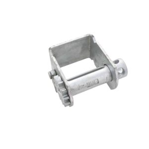 Kinedyne Standard Galvanized Sliding C Channel Winch K3820SPCG