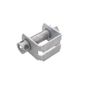 Kinedyne Standard Galvanized Sliding Double L Winch K1020G