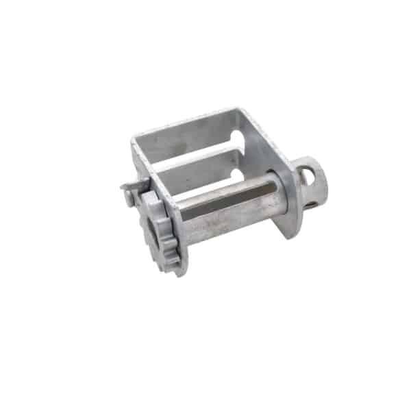 Kinedyne Standard Galvanized Sliding Double L Winch K1020G (4)