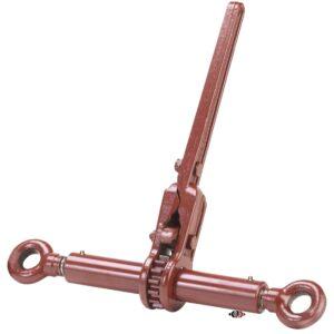 Durabilt 5 8-in American Ratchet Binder with No Hooks - 16,000 lb W.L.L.