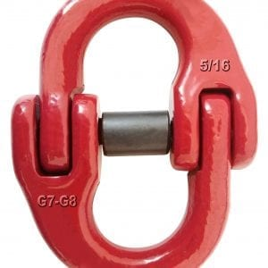 Durabilt 516 Alloy Connecting Link - W.L.L. 4,500 lbs.