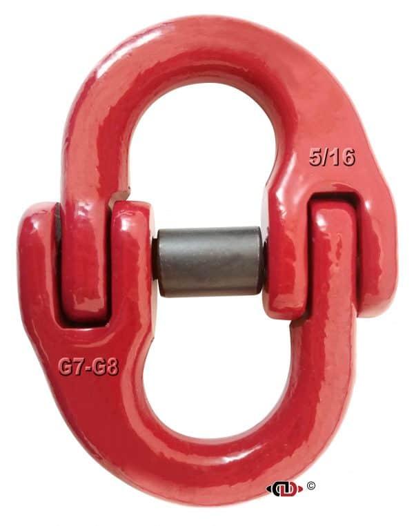 Durabilt 516 Alloy Connecting Link - W.L.L. 4,500 lbs.