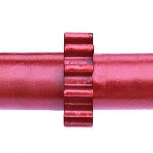 Durabilt American Ratchet Binder Body - 7,300 lb. W.L.L.