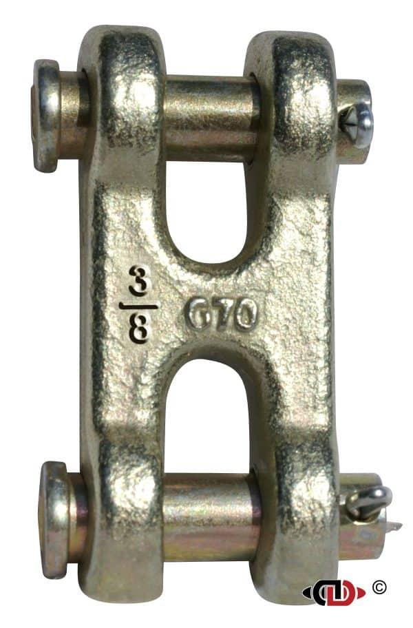 Durabilt Twin Clevis Link - 38 DU-CLEVIS LINK