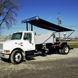 Roll·Rite® DC400 Series Systems for Tandem Hooklifts or Roll Offs (3)