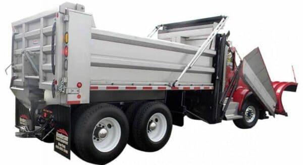 Roll·Rite TarpMaster 400 Series For Tandem Axle Dump Trucks