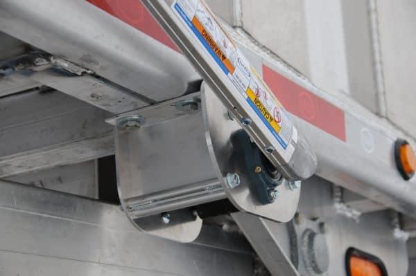 Roll Rite 4 Spring Underbody Pivot Assembly - Passenger Side RR103443 - 02