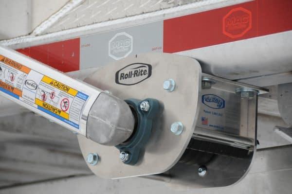 Roll Rite 4 Spring Underbody Pivot Assembly - Passenger Side RR103443 - 03