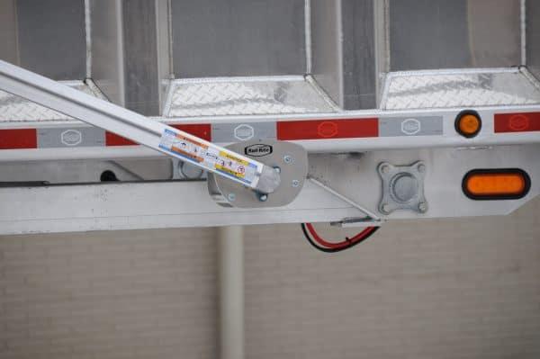 Roll Rite 4 Spring Underbody Pivot Assembly - Passenger Side RR103443 - 05