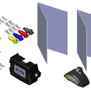 Roll Rite Electric Kit - Rite Touch with RF Control - D4 Programming for Walking Floor Trailers RR103614