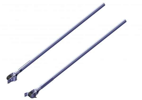 Roll Rite External Mount 5-Spring Pivot Set RR46450