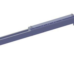 Roll Rite Pivot Assembly, Sliding Pivot Narrow Assembly RR47735