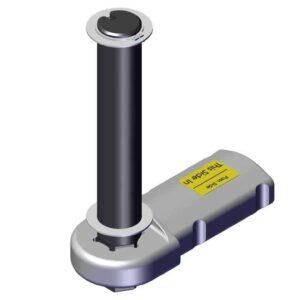 Roll Rite Pivot Pin for 6 Spring Roller Bearing Pivot - Passenger Side RR46370