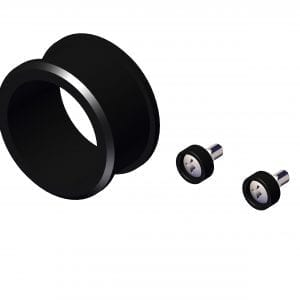 Roll Rite Strap Bushing for 2-in Axle with 2 Retainers (each) RR37870