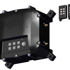 Roll Rite Wireless Control Box for Dump Truck Systems RR19865