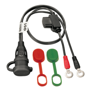 Tecmate OptiMATE CABLE O-01, Weatherproof battery lead, powersport (5)