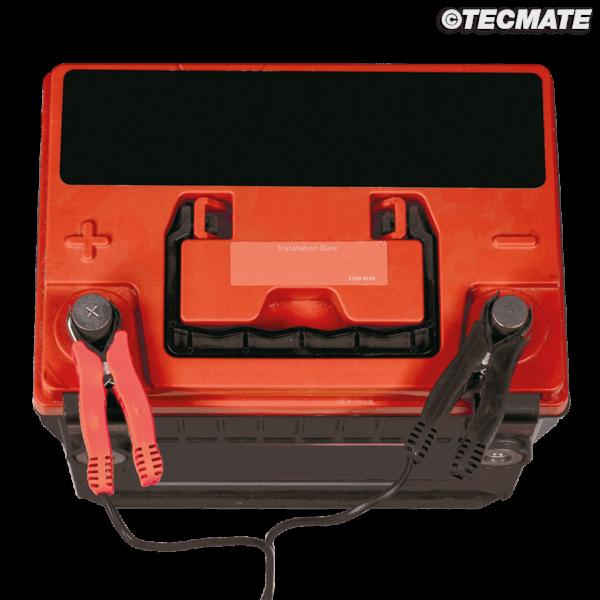 Tecmate OptiMATE CABLE O-04, Battery clips (4)