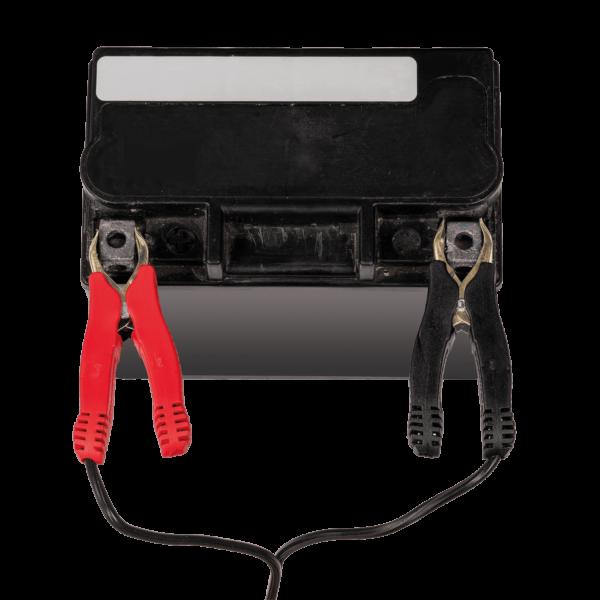 Tecmate OptiMATE CABLE O-04, Battery clips (5)