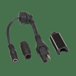 Tecmate OptiMATE CABLE O-30, Tank bag : hard case power entry (14)