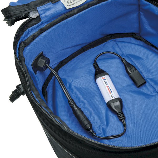Tecmate OptiMATE CABLE O-30, Tank bag : hard case power entry (17)