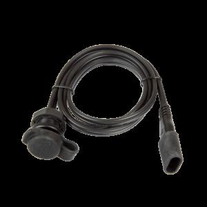 Tecmate OptiMATE CABLE O-40, Weatherproof SAE socket, panel mount - 40-in (1)