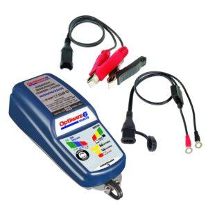 Tecmate Optimate 6 Select Battery Charger TM-191