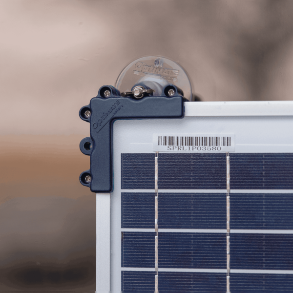 Tecmate TM-TS-253 OptiMate Solar Suction Mounts (X4) (3)