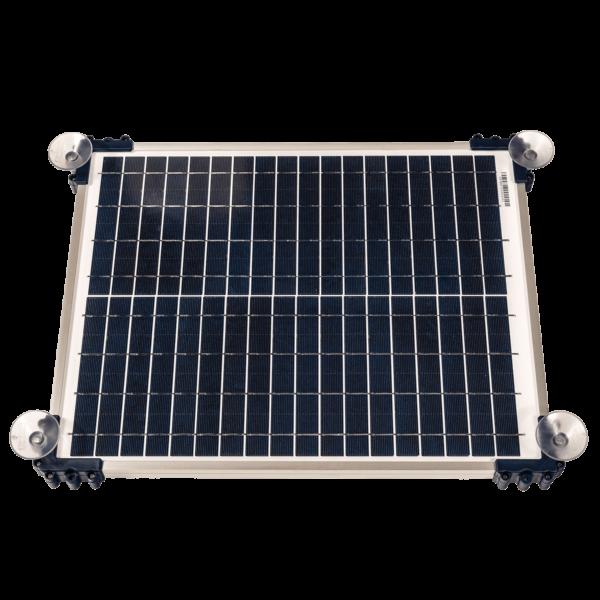 Tecmate TM-TS-253 OptiMate Solar Suction Mounts (X4) (5)