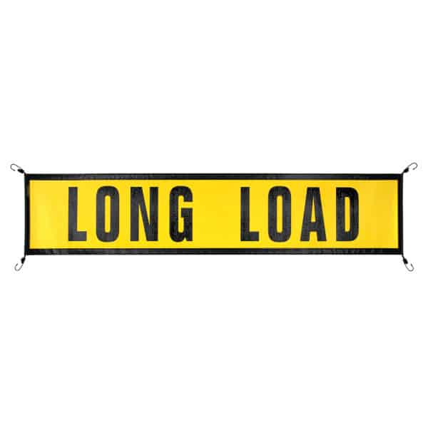 OWPI EZ Hook Long Load Sign OF10155