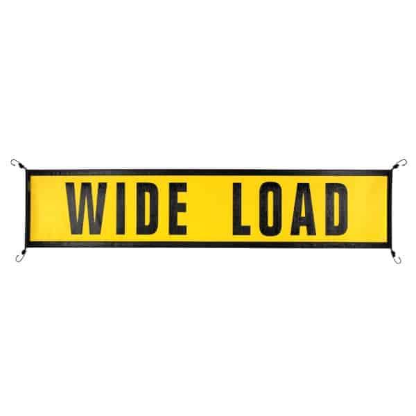 OWPI EZ Hook Wide Load Sign OF10153