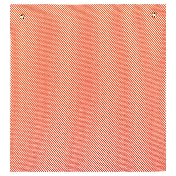 OWPI Grommet Warning Orange, orange, size 24-in OF11231