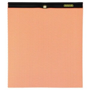 OWPI M-80 Warning Flag, orange, size 18-in OF10212