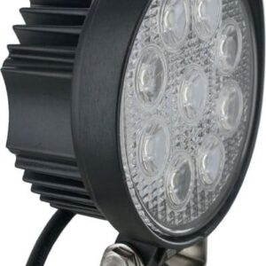 Techspan Megalumen 4-1:2-in Round Tractor:Utility LED Lamp TS725238