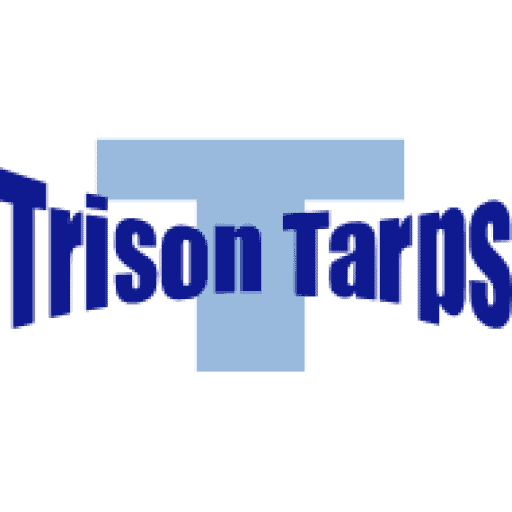 Trison tarps logo