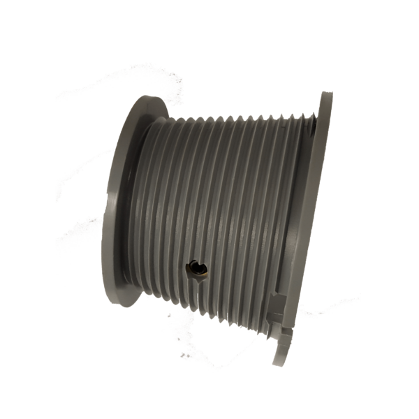 Cable Return Spool for Michel's System- Front Standard 0001-020006