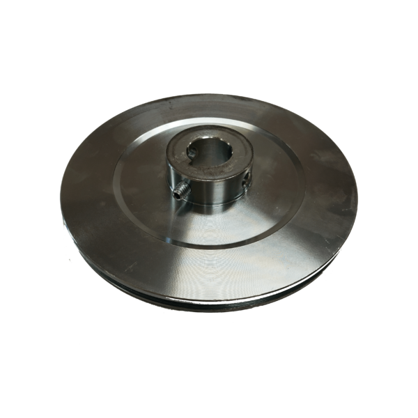 Trison 7-in Cable Pulley for 3-16-in Cable CP7