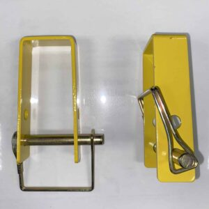 Trison Binder Lock BLOK1
