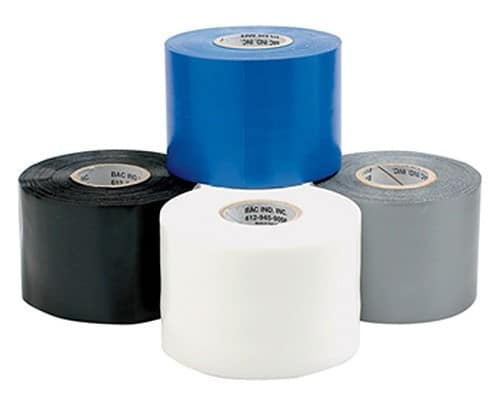 Inland Plastics Heavy Duty Tarp Repair Tape